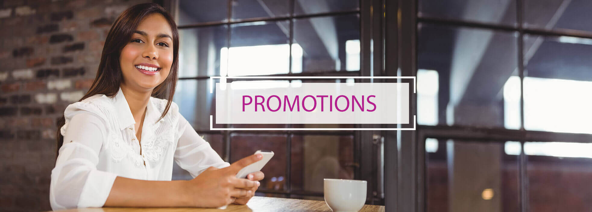 Promotions Furniture Loan